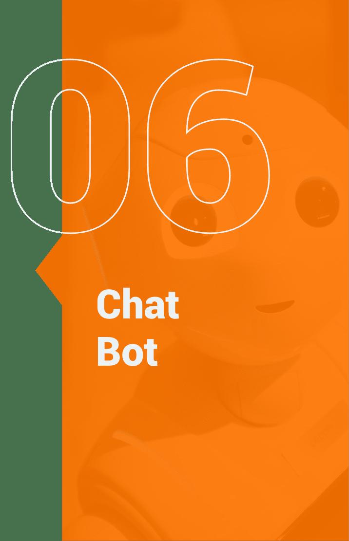 Chatbot Educacional