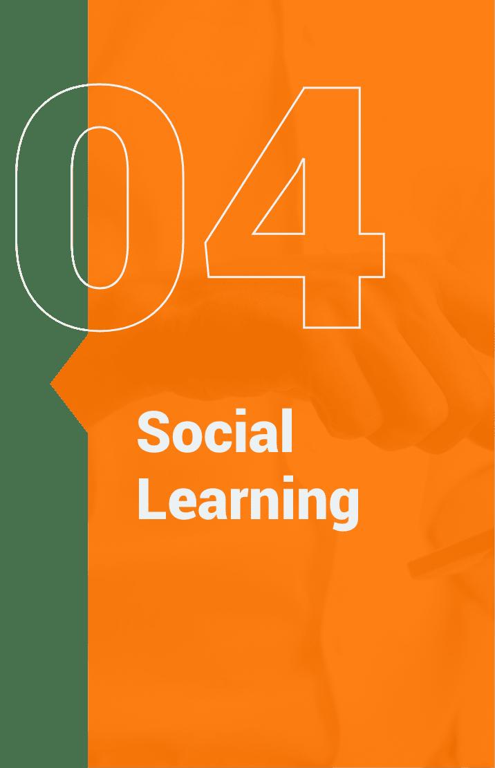 Rede Social de Aprendizagem